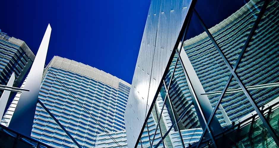 Architekturvideos in Düsseldorf drehen