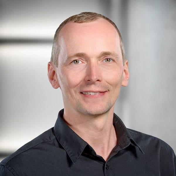 Jens Hainbuch